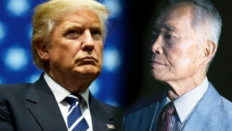 George Takei Sends A Grim Reminder To Donald Trump Over His Reported Plans For Nuclear Expansion