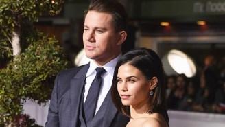 Jenna Dewan Tatum Describes Her Magical Sex Life With Husband Channing Tatum