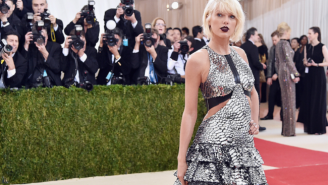 On Her 27th Birthday, A Brief Timeline Of Taylor Swift's Accomplishments This Year