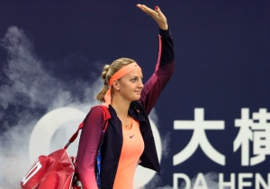 Tennis Star Petra Kvitova Was Severely Stabbed During A Terrifying Break-In At Her Home