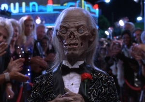 M. Night Shyamalan's 'Tales From The Crypt' Reboot Is In Danger Of Dying