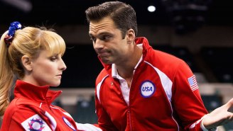 Sebastian Stan Will Help Margot Robbie Destroy Nancy Kerrigan's Leg In 'I, Tonya'