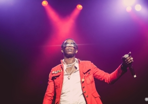 How A Young Thug And 21 Savage Concert Became The Family Affair I Needed For The Holidays