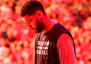 The Spurs' Tribute Video To Tim Duncan Was The Perfect Way To Honor His Jersey Retirement