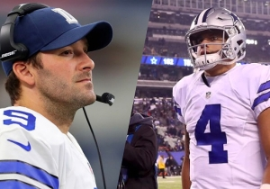 Jerry Jones Doesn't Want To 'Risk' Playing Tony Romo In Week 17's Meaningless Game