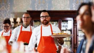 Top Chef Power Rankings Week 2: Find Padma's Biscuits