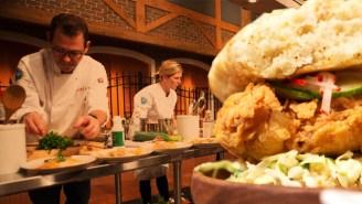 Top Chef Power Rankings Are Back! Week 1: Winner Winner Chicken Liver