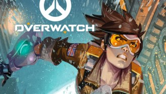 Blizzard Confirms 'Overwatch' Character Tracer Is Queer, But Dashes Fan Ship Dreams