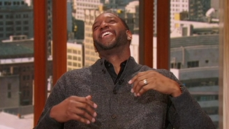 Tracy McGrady's Reaction To Finding Out He Was Nominated For The Hall Of Fame Was Priceless