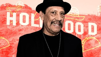 Danny Trejo Thinks You Should Be Willing To Pay For 'Good Mexican Food' — And He's Absolutely Right