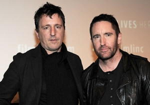Trent Reznor Delivers On Promise Of A New Nine Inch Nails Album For 2016