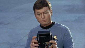The 'Star Trek' Tricorder Is On The Verge Of Becoming Real