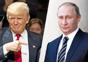 Report: U.S. Intel Officials Believe Russia Has 'Compromising' Information On Trump Involving 'Golden Showers'