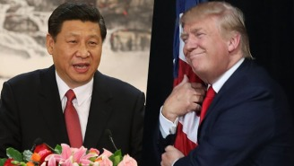 China Claims Trump Fell For Taiwan's 'Shenanigan' While Lodging A Formal Complaint With The US