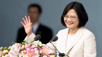 Taiwan's President Stirs Controversy By Planning Two US Visits Despite China's Objections