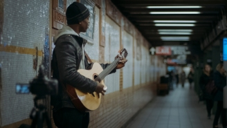 See Why Damiyr Shuford's Subway Performances Are Making Him Famous