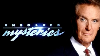 Prepare For Heavy Binging As 'Unsolved Mysteries' Makes Its Way To Streaming