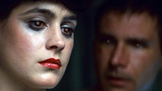 'Blade Runner 2049' Isn't Going To Bother Addressing Deckard's Replicant Status