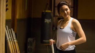Netflix Reveals New Photos From Marvel's 'Iron Fist' Featuring Colleen And Claire