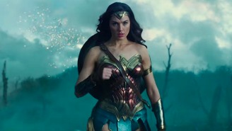 Patty Jenkins Revealed Some Surprising Inspirations For 'Wonder Woman'