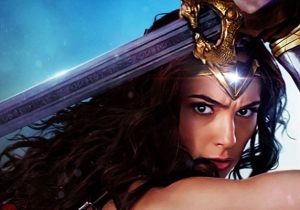 Some Men Are Furious They Can't Go To A Women's Only Screening Of 'Wonder Woman'