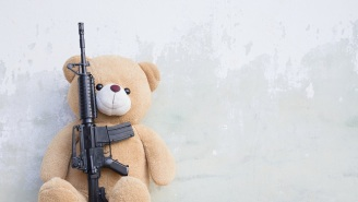 UPS Accidentally Delivered An Assault Rifle Instead Of A Child's Christmas Present
