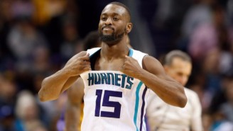 Michael Jordan Thanked Kemba Walker And Said He's 'Disappointed' He's Leaving The Hornets