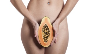 How Did We Miss This Story About A Guy Leaving Fruit In His Wife's Vagina?