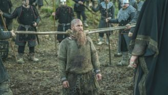 What's On Tonight: This May Be The End For Ragnar On 'Vikings'