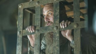 What's On Tonight: A Showdown On 'Vikings' And Conan O'Brien Sings Some Christmas Carols