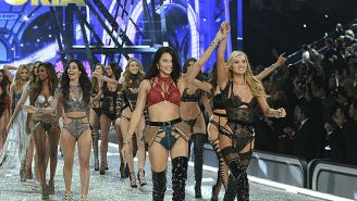 What's On Tonight: The Victoria's Secret Fashion Show (And Some Other Stuff)