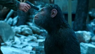 The Apes Take Over In The First 'War For The Planet Of The Apes' Trailer