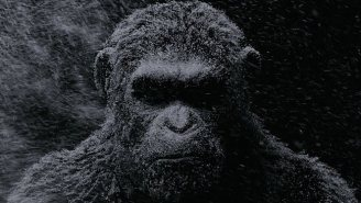 We've Seen Three Scenes From 'War For The Planet Of The Apes' And They Look Extremely Promising