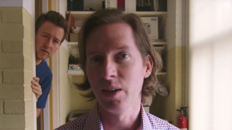 Wes Anderson Wants You In His New Movie About Dogs