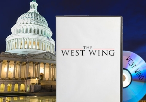 The Feds Are Investigating An Alleged Capitol Hill Bootlegging Operation Involving 'The West Wing' DVDs