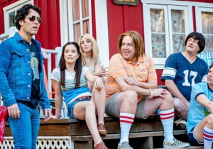 The Creators Of 'Wet Hot American Summer: Fantasy Camp' Want Werner Herzog Playing Their Game