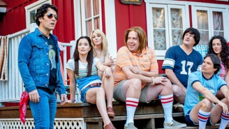 The 'Wet Hot American Summer' Team Will Regroup For A Sci-Fi 'Love Boat' Show