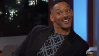 Will Smith Borrowed Money From A 'Fresh Prince Of Bel-Air' Fan When He Ran Out Of Gas