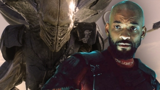 Will Smith On Why He Chose 'Suicide Squad' Over A Return To 'Independence Day'
