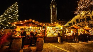 These European Christmas Markets Will Make You Want To Change Your Holiday Plans