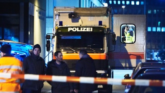 The Dead Gunman In The Zurich Mosque Shooting May Have Had Links To The Occult