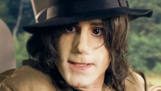 Sky Arts Pulls Michael Jackson Comedy After Paris Jackson Tweets 'It Makes Me Want To Vomit'