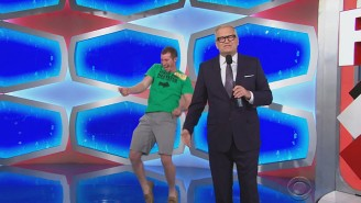 'The Price Is Right' Has A New Contender For The All-Time Greatest Victory Celebration