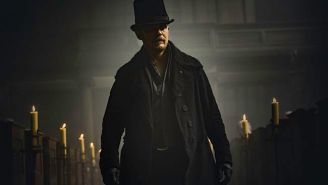 Tom Hardy's FX Drama 'Taboo' Takes Itself Too Seriously, Moves Too Slowly To Work