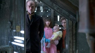 What's On Tonight: 'A Series Of Unfortunate Events' Drops On Netflix And 'Colony' Returns