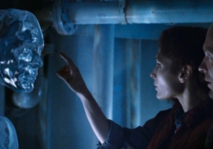James Cameron Is Ready To Take You On A Guided Tour Through Science-Fiction Cinema