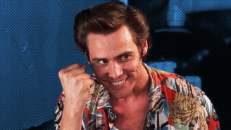 Another 'Ace Ventura' Movie Might Happen, If Jim Carrey Is Interested
