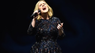 Adele Will Perform At The 2017 Grammys