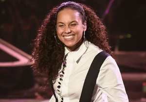 Alicia Keys And Kaytranada's 'Sweet F'in Love' Is A Match Made In Music Heaven