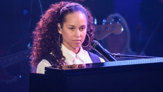 Alicia Keys Urges The Internet To Shut Up With Its Constant Opinions